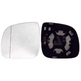 Geam oglinda dreapta cu incalzire VW TOUAREG 2007-2010