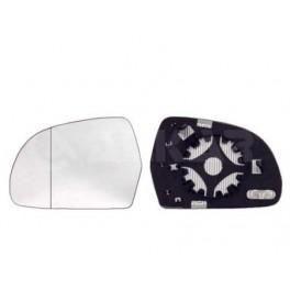 Geam oglinda stanga cu incalzire AUDI A4 2007-prezent