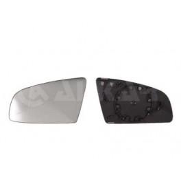 Geam oglinda stanga cu incalzire AUDI A4 2000-2004 cu incalzire