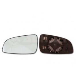 Geam oglinda stanga cu incalzire OPEL ASTRA H 2004-2009