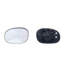 Geam oglinda stanga CITROEN C3 2002-2009
