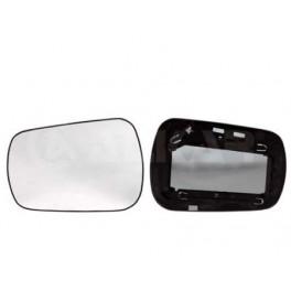 Geam oglinda stanga FORD FIESTA V 2001-2008
